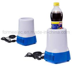 Usina Termelétrica de congelador portátil USB Refrigerador mais quentes para 1