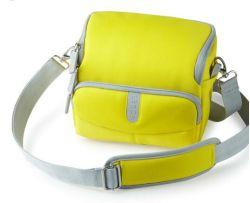 Amarelo profissional à prova de mala para câmera digital Nikon Sh-16042739 Canon