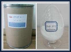Polyvinylpyrrolidon K17 Pharma, das Agens solubilisiert