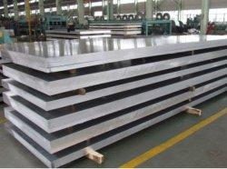 Plaque en alliage en aluminium selon la norme ASTM B209 (A1050 1060 1100 3003 5005 5052 5083 6061 6082)