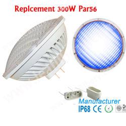 COB PAR LED 35W56, 300W halógena Replcement PAR56, lámpara halógena Spotlight PAR56