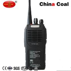 Prueba de explosiones Walkie Talkie (Interfonía) minas de carbón de la minería Teléfono Teléfono