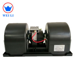 Bus de precio de fábrica el ventilador del evaporador de aire acondicionado