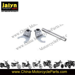 Pièces de moto Moto / arbre de pignon de commande de vitesses / Drum pignon de la CG125