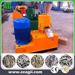 200 kg 300 kg 500 kg houtzagerijzel machine rijst Husk stro Biomassa Pellet Mill for Sale