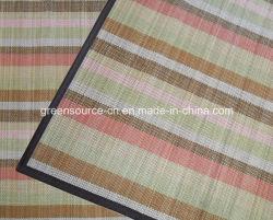 De Dekens van het bamboe/de Mat van het Bamboe/het Tapijt van het Bamboe
