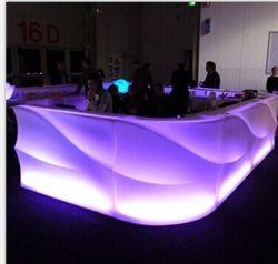 Ночной клуб светодиодной панели счетчика 16 RGB цвета горит светодиод мебель событий используется