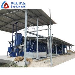 Микросхема древесины газификации биомассы/Gasifier для электростанции для преобразования отходов в энергии
