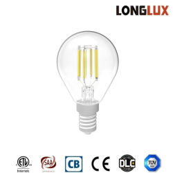 P45 3W LED Heizfaden-Birnen-Lichter mit Cer E14
