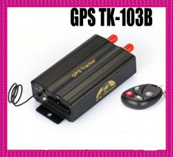 살아있는 추적 인조 인간 APP GPS 추적자 GPS 103 Tk103A
