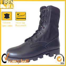 China Black Factory Price Militärboot Militär-Dschungel-Stiefel
