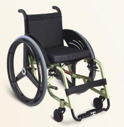 [توبمدي] [هي ند] منافس من الوزن الخفيف كربون ليف وقت فراغ رياضة كرسيّ ذو عجلات