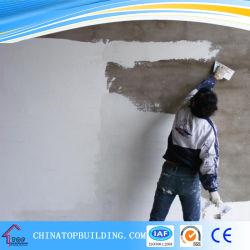 Внутренних дел стены Putty порошка на поверхность или потолок сухой кладки