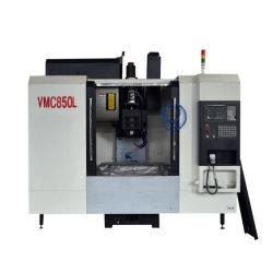 Máquinas de fabrico de moldes metálicos CNC para as jantes fresadora