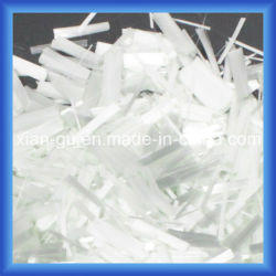 12mm Fiberglass Wet Chopped Strands