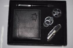 معدنة قلم, رجال [بو] محفظة, أعمال متعدّدة [سويسّ] سكينة هبة مجموعة