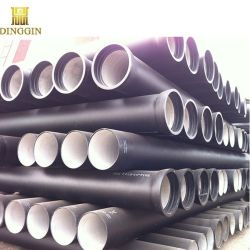 Dn800 Moulage Ductile Iron Pipe