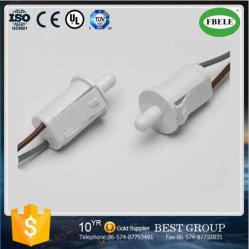 0,5A 250VCC Lit du contacteur de porte lampe de l'interrupteur de haute qualité