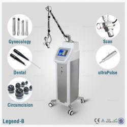 Медицинские заключения договоров во влагалище угри шрамы снятие Super пульс CO2 фракционной лазерной печати