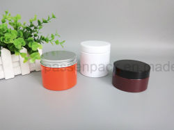 Contenedor de plástico PET de 150ml de crema de manos (PPC-PPJ-36)