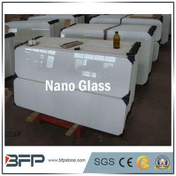 Nano cristallisé de dalles de verre pour carreaux, tuiles mur