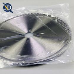 het Blad van de Cirkelzaag van de Diamant van 300mm voor Scherp Metaal/Hout