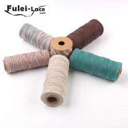 Eco freundliches Jutefaser-Stroh-Seil