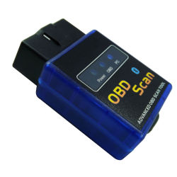 Bluetooth Elm327 Obdii Carman II