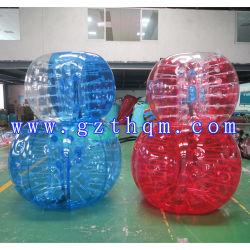 Bolla di calcio/sfera gonfiabile dell'acqua