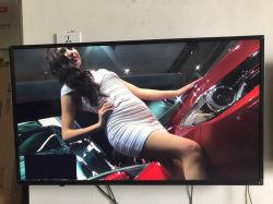Un écran plat de TV LED/LCD télévision avec WiFi/TV en direct de la Chine usine