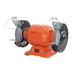 Meilleurs outils de vente d'alimentation électrique de la machine de meulage 200W touret à meuler