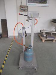 نظام الاتصالات اللاسلكية المقاوم للانفجار مقياس تعبئة غاز البترول المسال الآلي