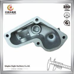 Custom ZL104 Produits coulage en sable de couplage à embase en aluminium