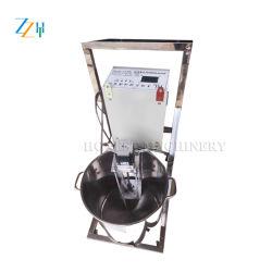 China Fabricante Vela de cera de baixo preço máquina de fusão