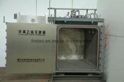 Controle automático de eo de esterilizador para equipamento médico com Fst-Size