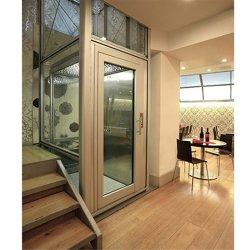 Vvvf observación panorámica elevador de pasajeros de Turismo de la Casa Villa