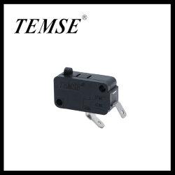 Broche en acier inoxydable résistant à la chaleur en alliage argent Micro-Switch 16 A