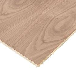1220X2440 Natural folheado de madeira contraplacada comercial
