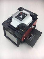 Einzelne Faser-Schmelzverfahrens-Filmklebepresse Seikofire verbindene Maschine