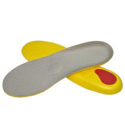 De aangepaste Comfortabele Binnenzool van EVA van de Absorptie van de Schok voor Shoes Het Kussen van de Stootkussens van de schoen voor Laarzen