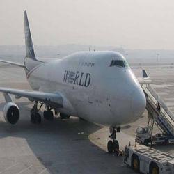 Servizio di trasporto logistico del carico dell'aereo da trasporto della Cina