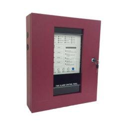 Controlebord die van het Alarm van het Systeem van de Brandveiligheid het Conventionele de Kringen van het Apparaat in werking stellen