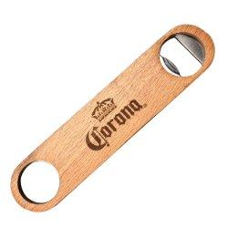 Настраиваемые свой собственный логотип деревянной древесины из сошника для рекламных подарков