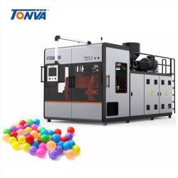 5 Litro Oceano de plástico brinquedo de esfera / máquinas sopradoras de Extrusão