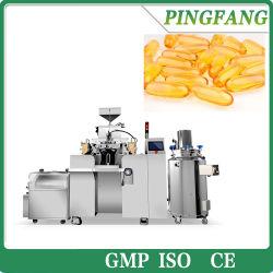 2019 Utilizado Cápsula Blanda cápsulas llenas máquina de tampografía