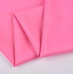Commerce de gros Multi-Color 100%Polyester tissu à doublure pongés Down Jacket
