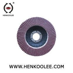 115mmの酸化アルミニウムの研摩剤のダイヤモンドの車輪ひくか、または折り返しディスクをポーランド語及び切ること