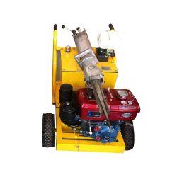 Macchina idraulica del divisore del motore diesel del divisore della roccia per estrazione mineraria