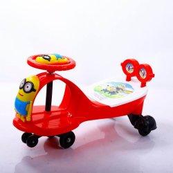 Bonne vente Baby Swing en voiture sur la voiture Voiture de torsion
