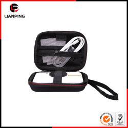 Portátil personalizado resistente protector Hard Shell EVA Estuche para cámara digital